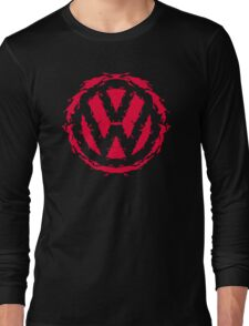 Volksbloten (red) Long Sleeve T-Shirt