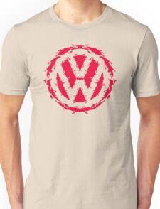 Volksbloten (red) Unisex T-Shirt