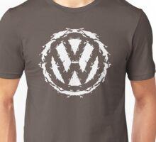 Volksbloten (white) Unisex T-Shirt