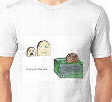 She's Toast Unisex T-Shirt