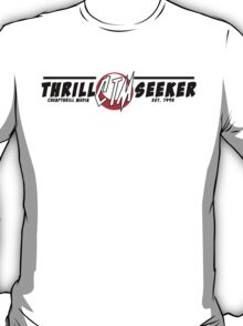 Thrill Seeker T-Shirt