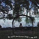 Be Still by DonaldCole