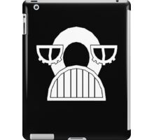Donut Hole - Luka iPad Case/Skin