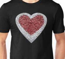 Heart Of Stones Unisex T-Shirt