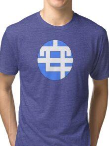 Donut Hole - Rin Tri-blend T-Shirt