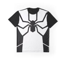 Foundation Spider Graphic T-Shirt