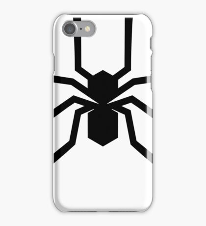 Foundation Spider iPhone Case/Skin