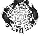 Raven Circle  by Zehda