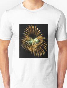 Abstract Light Unisex T-Shirt