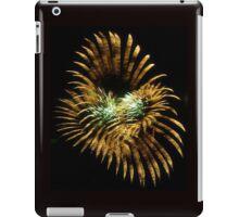 Abstract Light iPad Case/Skin