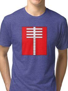 Donut Hole - Gumi Tri-blend T-Shirt