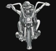 Eternal ride RH Kids Tee