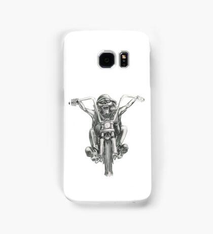 Eternal ride RH Samsung Galaxy Case/Skin