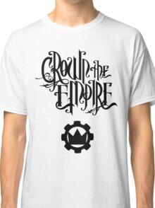 Crown The Empire - Black Classic T-Shirt