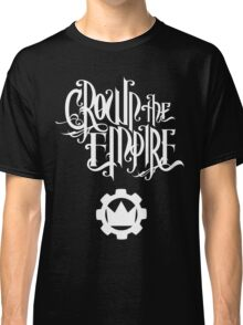 Crown the Empire - White Classic T-Shirt