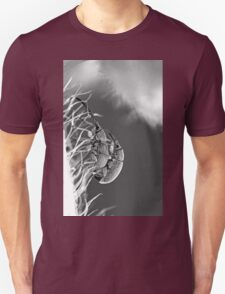 Insect 2 black & white   (c) (t) by Olao-Olavia / Okaio Créations  by fz 1000 2015 Unisex T-Shirt