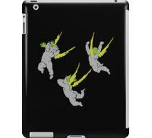 Three Putti VRS2 iPad Case/Skin