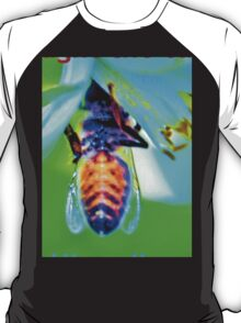 Bee-lated birthday greeting T-Shirt