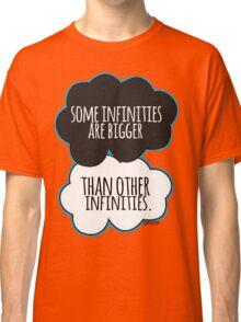 Some Infinities Classic T-Shirt