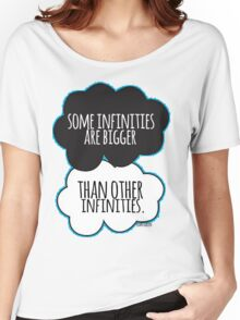 Some Infinities Women's Relaxed Fit T-Shirt
