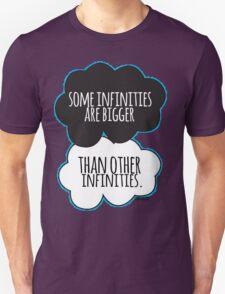 Some Infinities Unisex T-Shirt