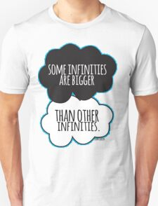 Some Infinities T-Shirt