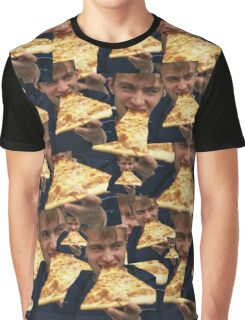 D'sPizza Graphic T-Shirt
