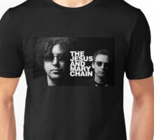 The Jesus And Mary Chain Picture Unisex T-Shirt