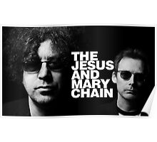 The Jesus And Mary Chain Picture Poster