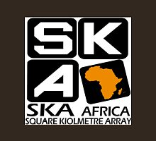 SKA South Africa Logo for Dark Colors Classic T-Shirt
