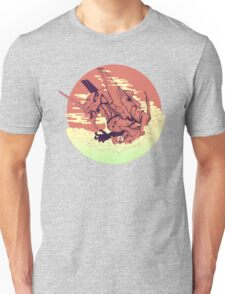 Unit 01 [Neon Genesis Evangelion] Unisex T-Shirt
