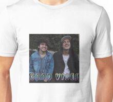 Kian and Jc GOOD VIBES Unisex T-Shirt
