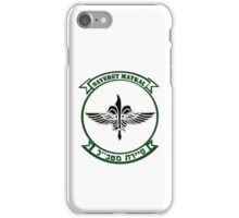 Sayeret Matkal Logo iPhone Case/Skin