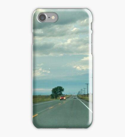 Exploring America iPhone Case/Skin