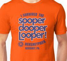 Sooper Dooper Looper Unisex T-Shirt