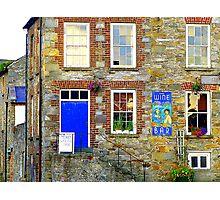 An Irish Hostelry Photographic Print