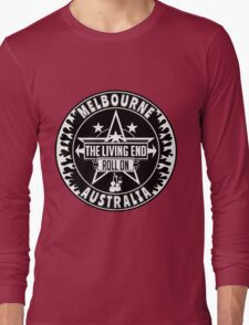 The Living End (Roll on) Long Sleeve T-Shirt