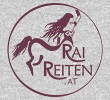 Rai-Reiten.at - grape Kids Tee