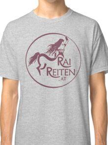 Rai-Reiten.at - grape Classic T-Shirt
