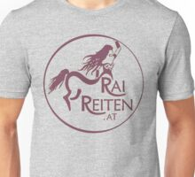 Rai-Reiten.at - grape Unisex T-Shirt