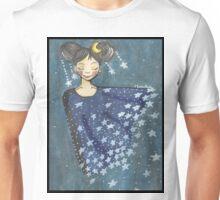 Planet Queen Unisex T-Shirt