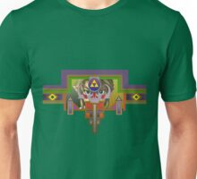 ZELDA - SIGHT BEYOND SIGHT Unisex T-Shirt
