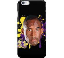 The Mamba iPhone Case/Skin