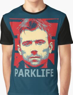 PARKLIFE Graphic T-Shirt