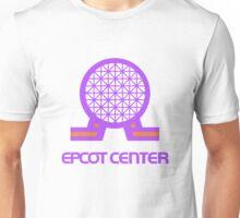 PurpleOrangeGuide Unisex T-Shirt