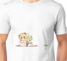 IvKai 1/3 Unisex T-Shirt