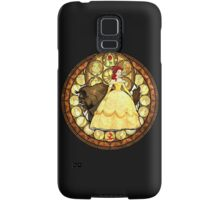 Belle Kingdom Hearts Beauty and the Beast Samsung Galaxy Case/Skin