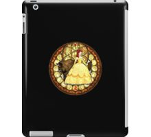 Belle Kingdom Hearts Beauty and the Beast iPad Case/Skin