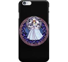 Cinderella Kingdom Hearts iPhone Case/Skin