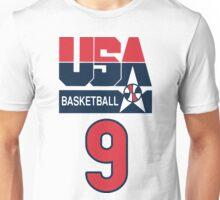 DREAM TEAM JORDAN Unisex T-Shirt